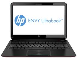 ordenador HP Ultrabook Envy 4-1030