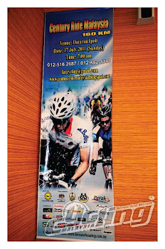 2011 CRM GALLERY (CYCLING MALAYSIA PART 1)