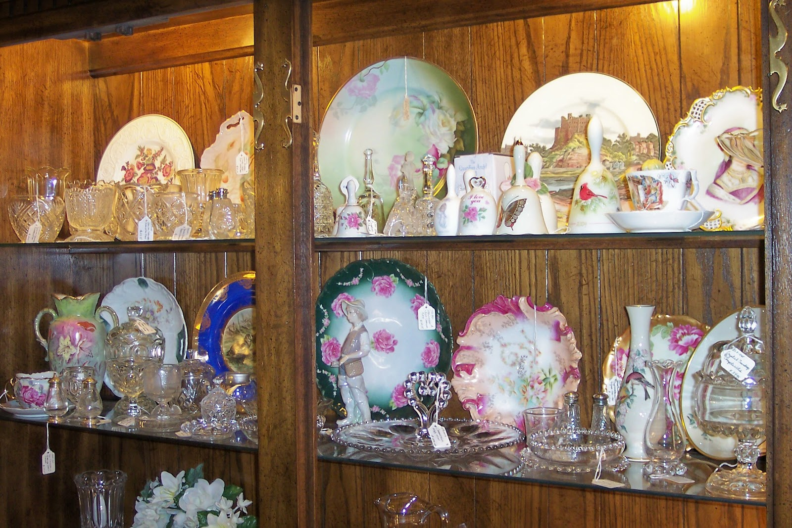 Whats Old Is New Again Vintage Registry For Wedding Gifts