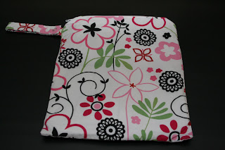 Review: Five-Two-Nine Baby Small Wet Bag