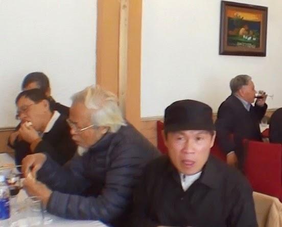Chủ tịch nước Trương Tấn Sang vắt chanh bỏ vỏ?