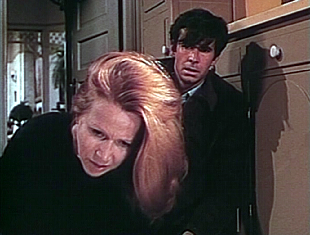 How Awful About Allan Starring Anthony Perkins with Julie Harris