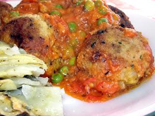 Albondigas+de+coliflor+con+salsa2 Albondigas de coliflor con salsa