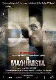 El Maquinista audio latino