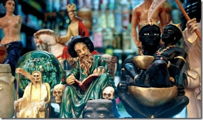 Mysterious Sonora Witchcraft Market in Mexico Seen On www.coolpicturegallery.us