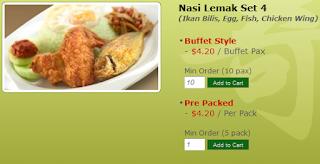 Tempat makan murah di singapore