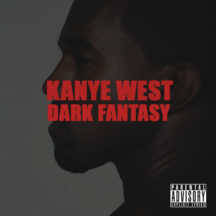kanye west dark fantasy essay My beautiful dark twisted fantasy is the fifth studio album by american rapper kanye west, released on november 22, 2010, by roc-a-fella records following a period of public and legal controversy, west retreated to a self-imposed exile in hawaii in 2009.