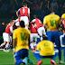 Seleção Brasileira perde nos pênaltis para o Paraguai  e está fora da Copa América