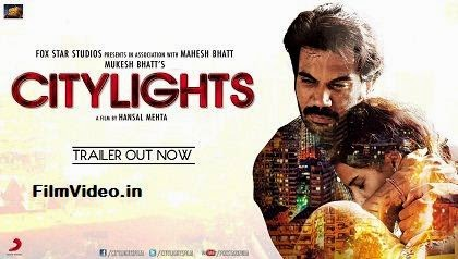 Citylights (2014) Theatrical Official HD Trailer Watch Online