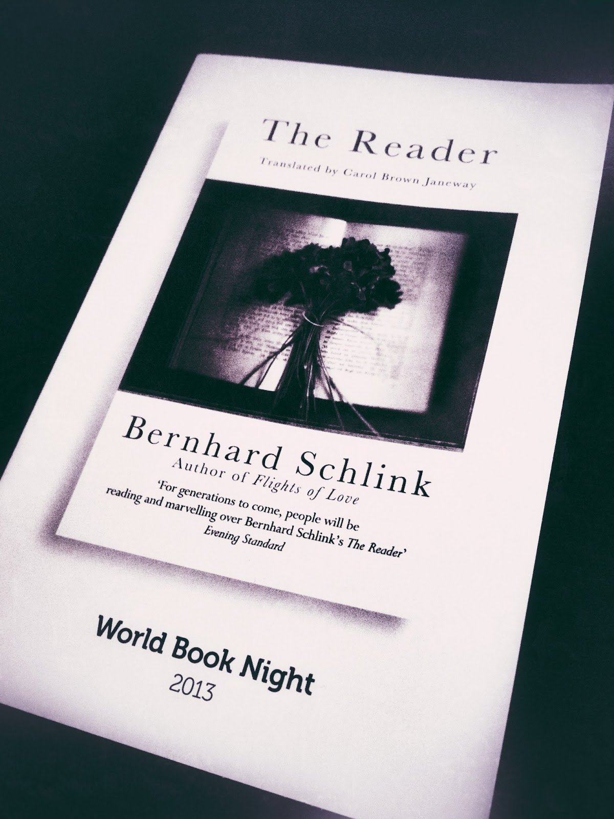 reader bernhard schlink guilt and shame The reader bernhard schlink themes war guilt  their feelings of guilt and shame lead to hanna's tragic death near the end of the story.