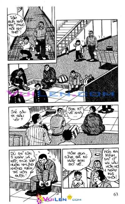Jindodinho - Đường Dẫn Đến Khung Thành III  Tập 12 page 63 Congtruyen24h