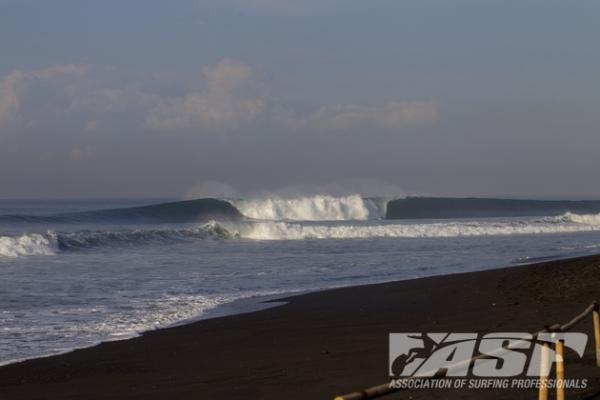 Oakley Pro Bali - ASP / SCHOLTZ
