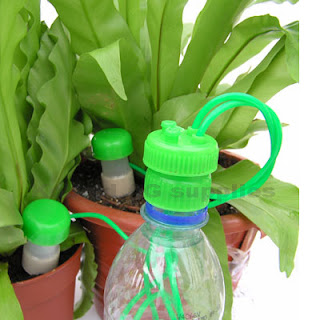 Plant Watering Devices