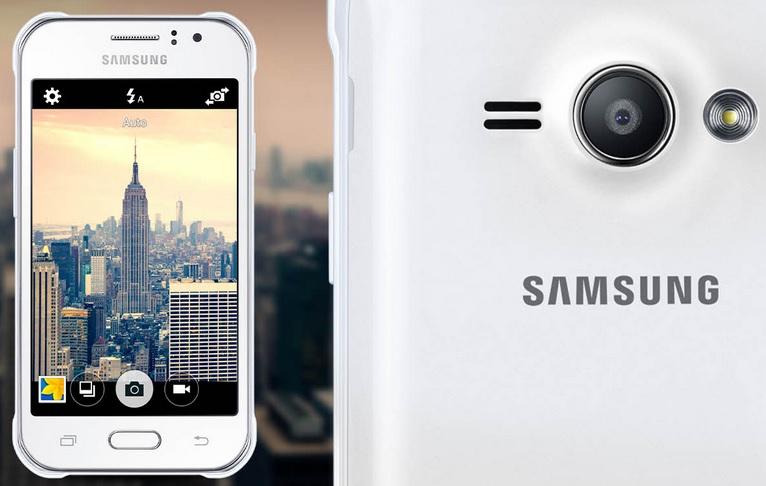 Samsung Galaxy J1 Ace 4G Spesifikasi Dan Harga Di