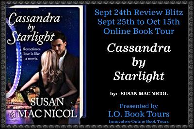 Cassandra By Starlight 1
