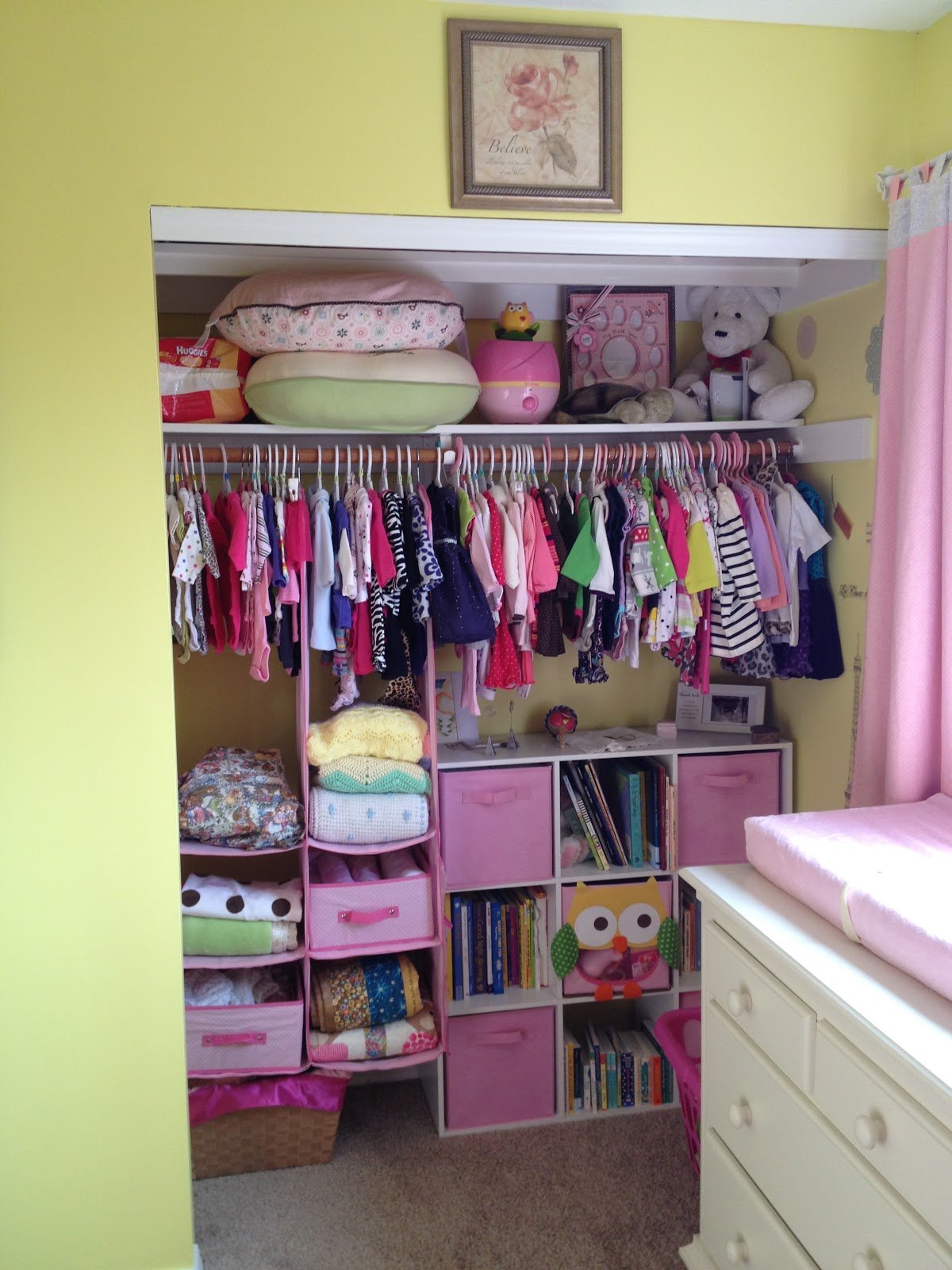 Baby cribs buy buy baby - We Purchased Her Crib And Changer Dresser From Buy Buy Baby