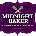 Midnight Baker is Born