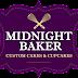 Midnight Baker is Born