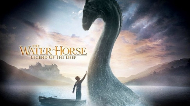 Huyền Thoại Ngựa Biển, The Water Horse : Legend of the Deep