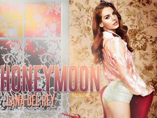 free / gratis download MP3 lagu Lana Del Rey - Honeymoon