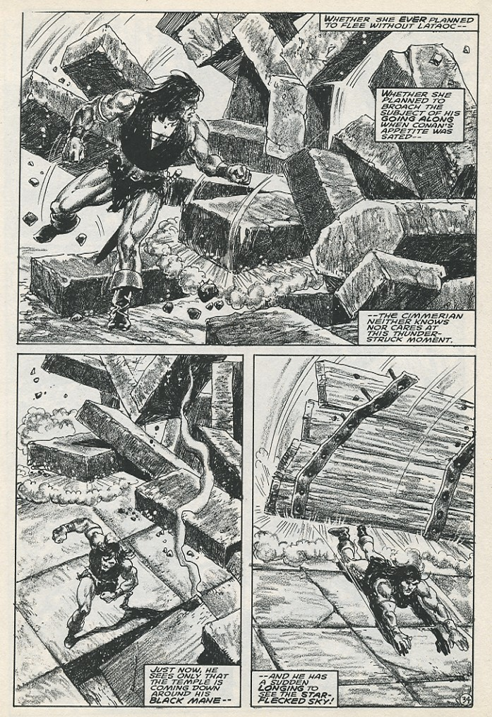 f Conan 22 #13 - English 36