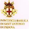 Pontif. Basilica del Santo