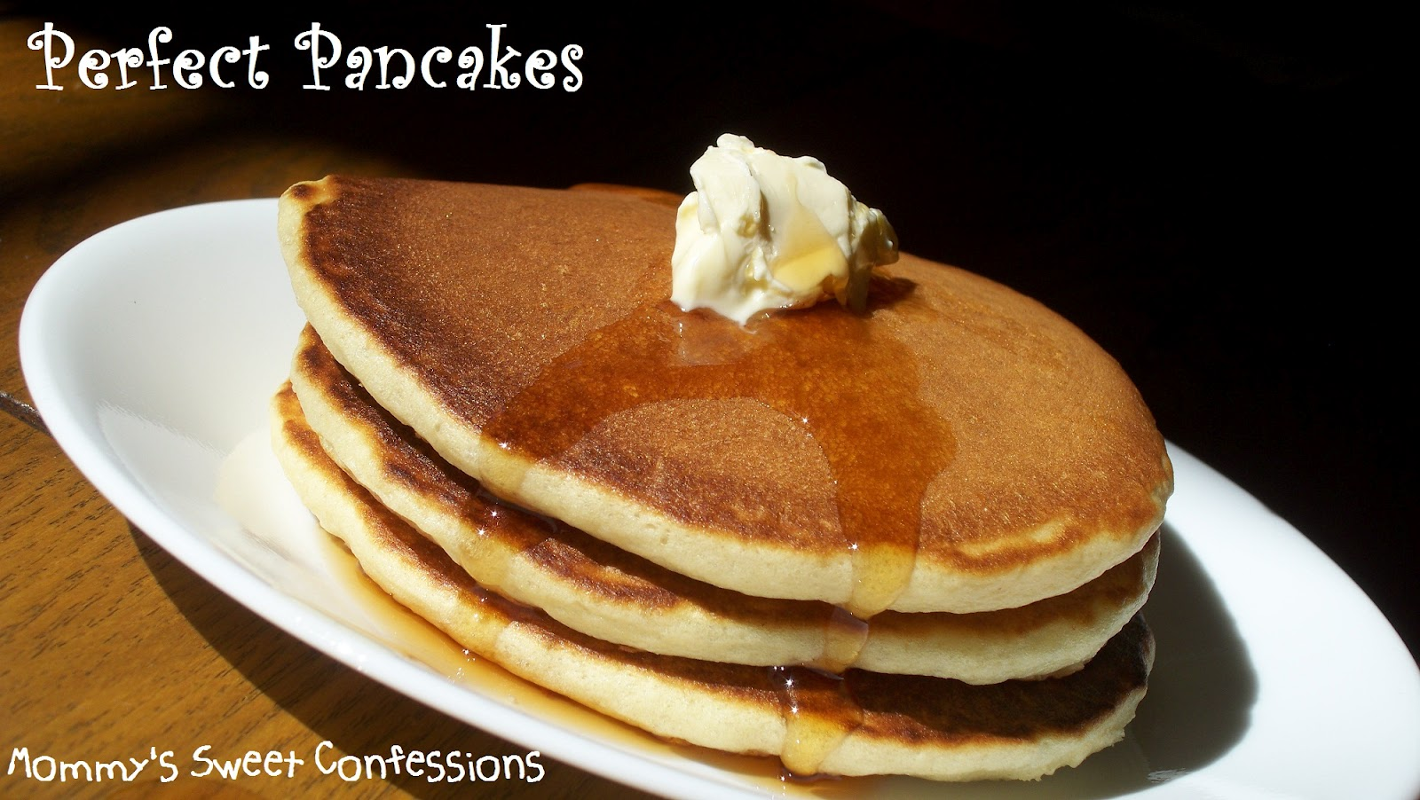 Pancake recipes
