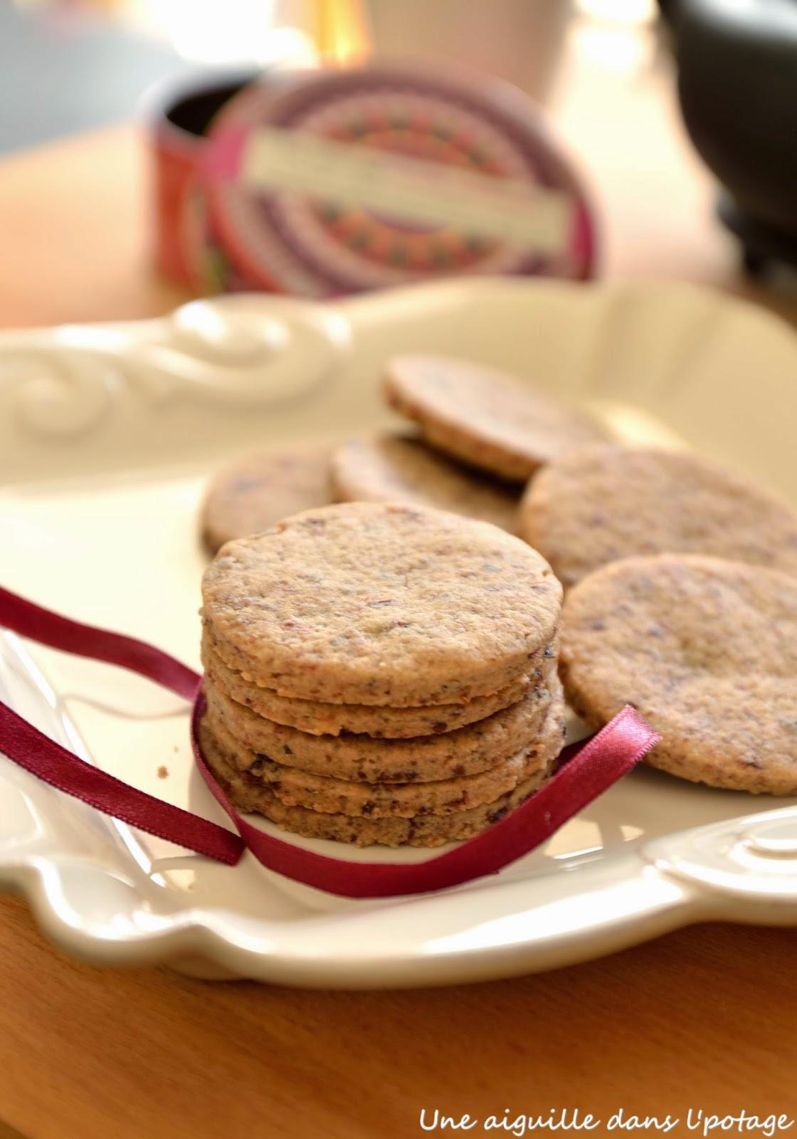 cranberry biscuit