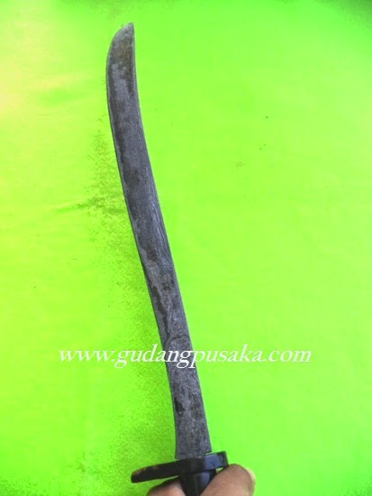 Pusaka Pedang Sabet