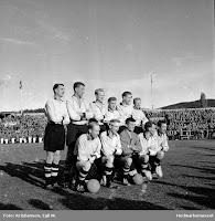Bilder fra cupfinalen 1959: SB - Viking