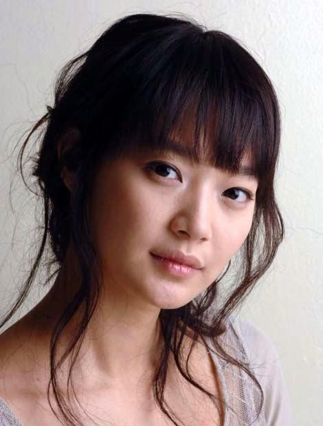 A Bittersweet Life Shin Min Ah Shin Min Ah Pho...