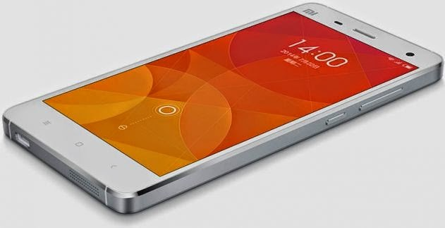 Download free wallpaper of Xiaomi's Mi 4