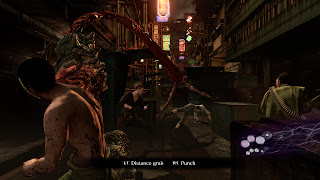 Resident Evil 6 - Caza de agentes (2)