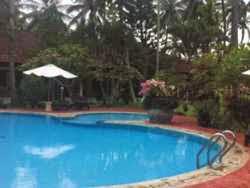 Hotel Bintang 2 di Lombok - Kuta Indah Hotel
