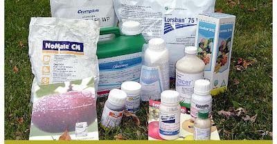 proveedor de agroquimicos
