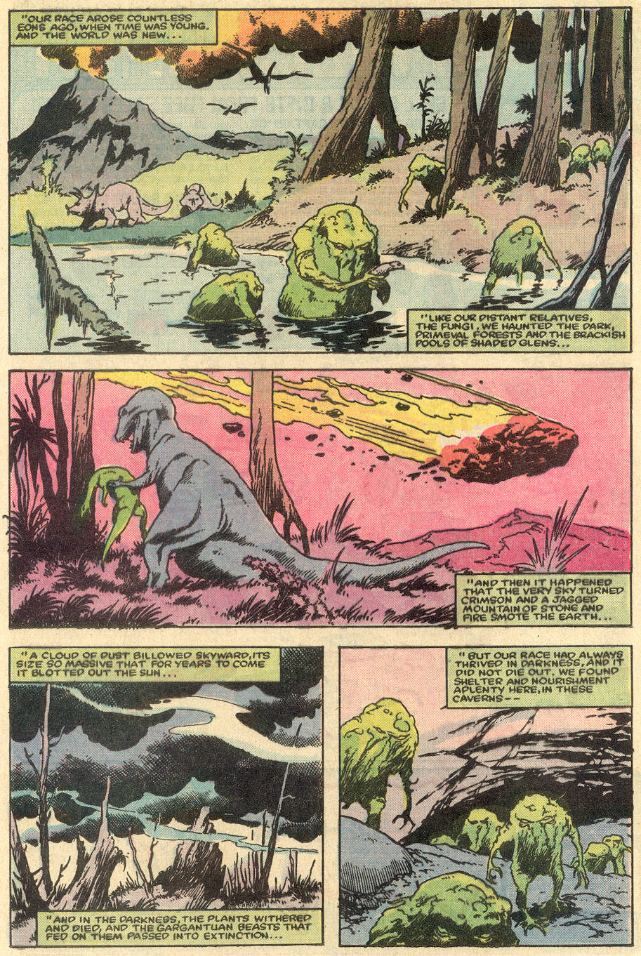 Conan the Barbarian (1970) Issue #163 #175 - English 18