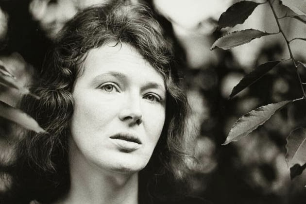 Angela Carter Net Worth