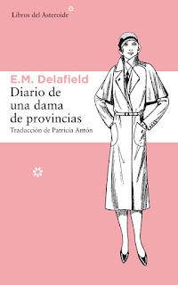 Diario de una dama de provincias E. M. Delafield