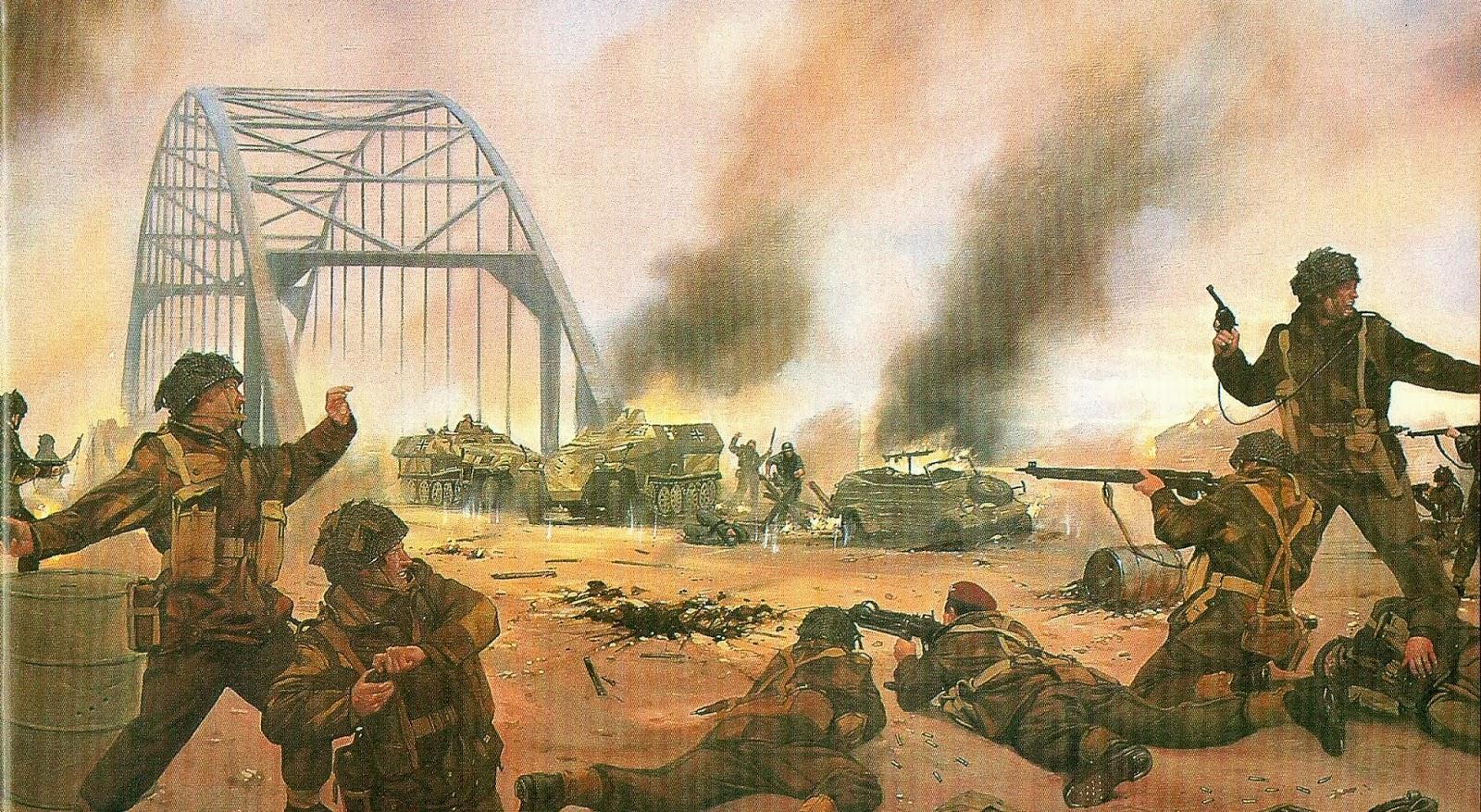 [Imagen: Lucha+en+el+puente+de+Arnhem..jpg]