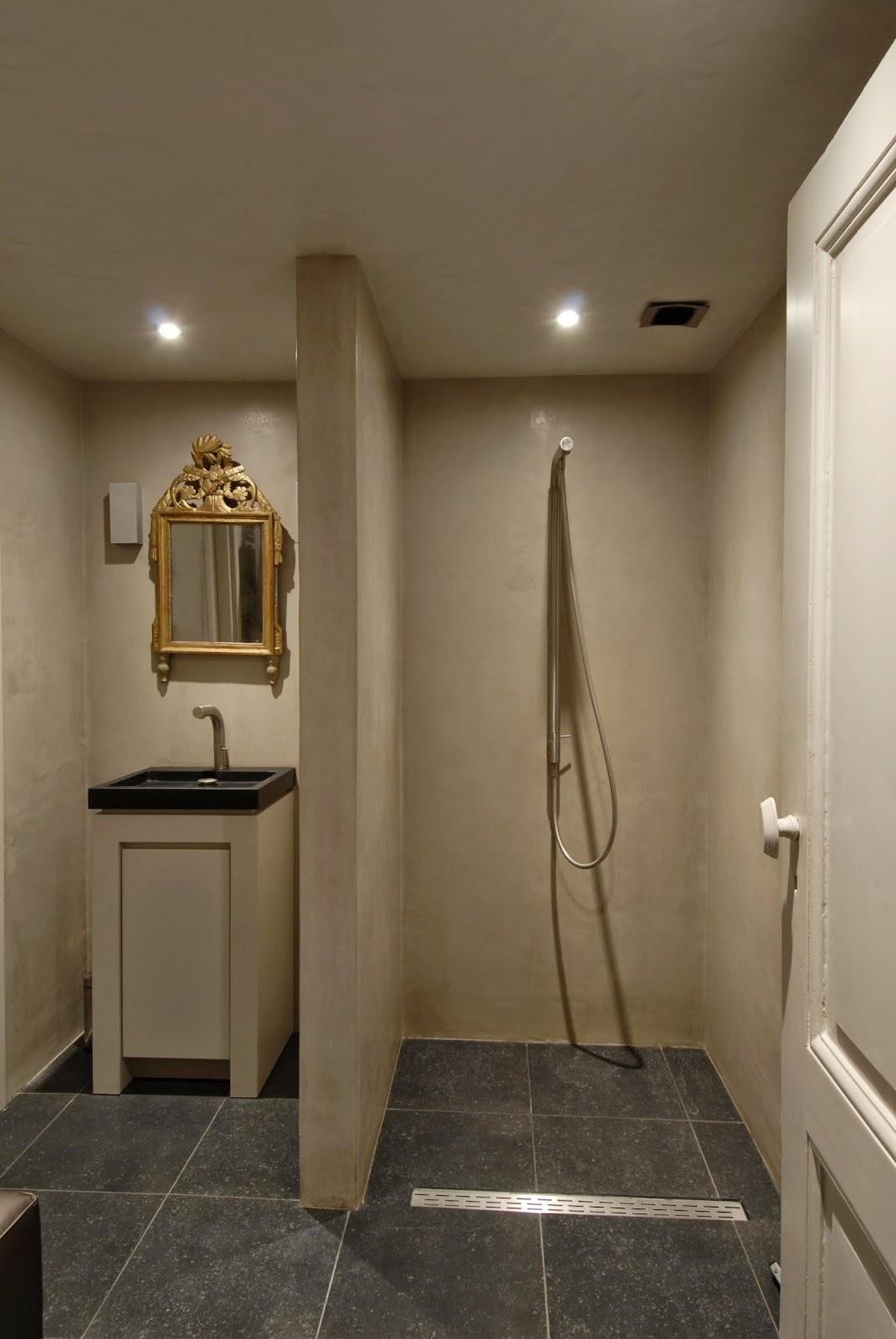 Beautiful Waterdichte Muurverf Badkamer Contemporary - New Home ...