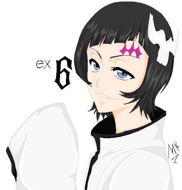 Bleach luppi that
