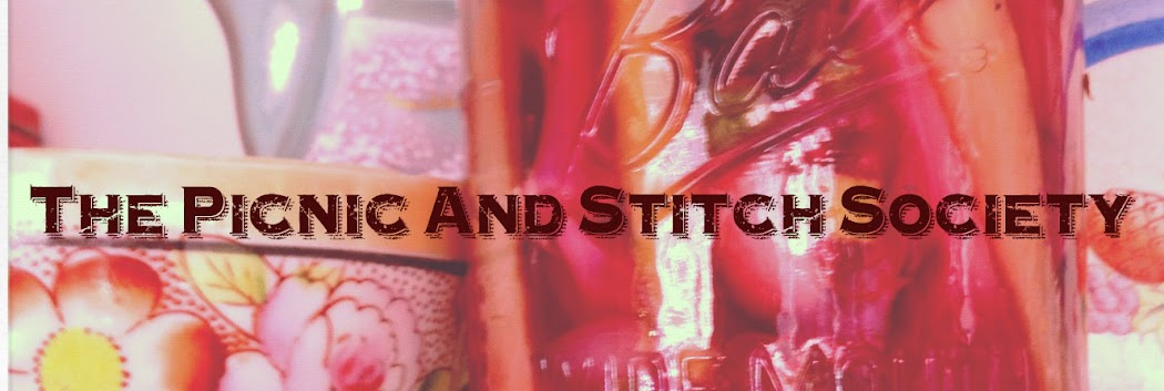 The Picnic and Stitch Society