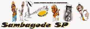 Sambagode SP no Youtube