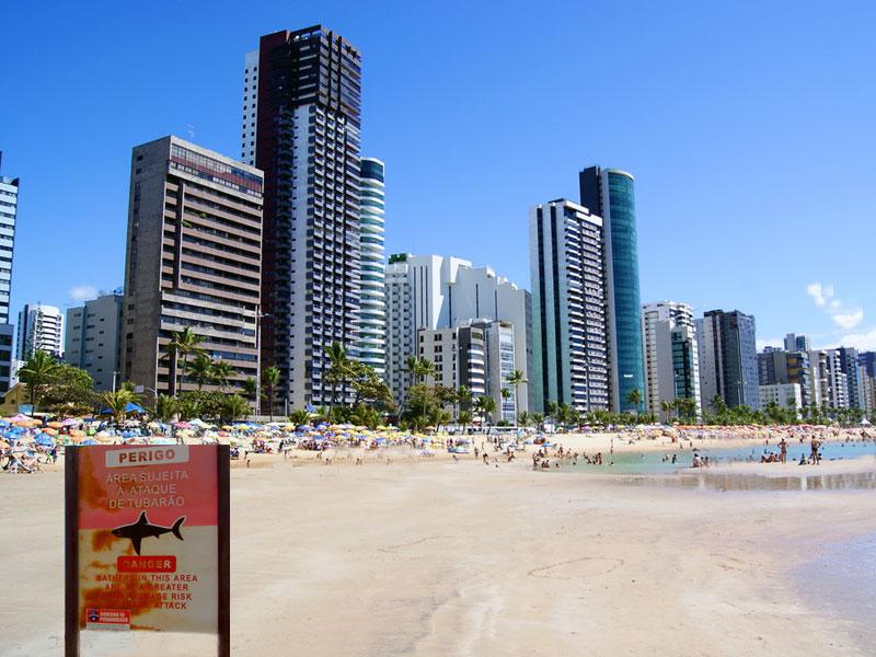 Ресифе, Бразилия