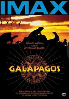 descargar Galapagos IMAX – DVDRIP LATINO