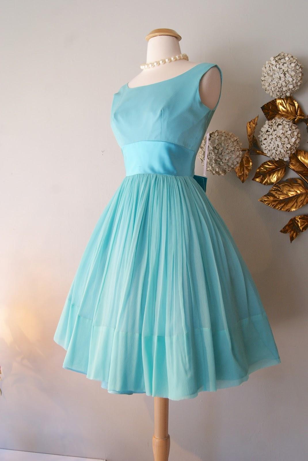 Xtabay Vintage Clothing Boutique - Portland, Oregon: Recent Finds...