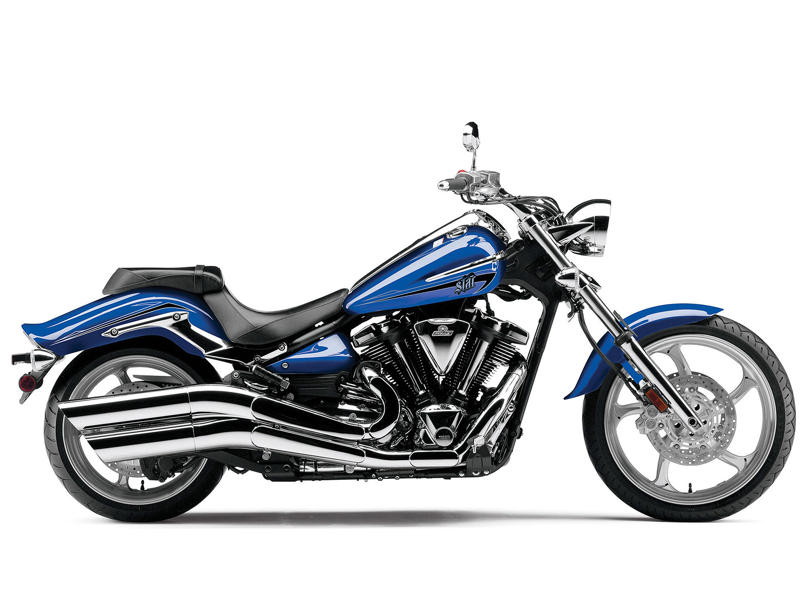 2014 Yamaha Raider S Pictures Review Specifications