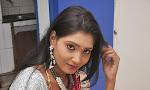 Actress Nisha Latest Photos in Pink saree-thumbnail