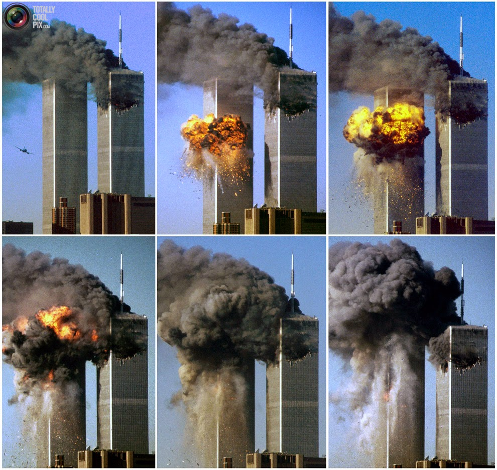 Top 5 Strange 9/11 Coincidences