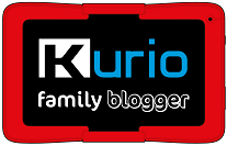 Official Kurio Family Blogger!